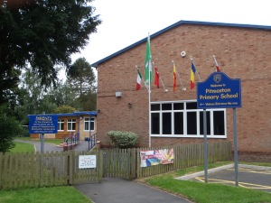 Pitmaston School