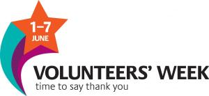 Happy Volunteers Weeks