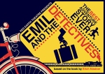 Emil and the Detectives by Red Earth Theatre