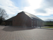 Outside view of Stoke Bliss & Kyre Village Hall